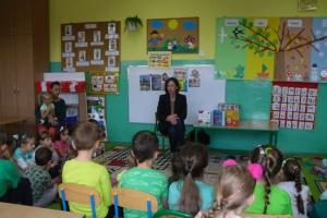 Spotkanie autorskie z Joanną Wachowiak - Zendek
