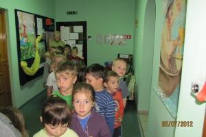 Tydzień bibliotek - 2012