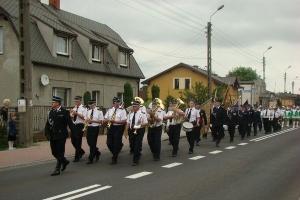 30-lecie Orkiestry Detej w Tapkowicach