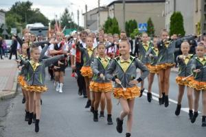 40lecie Orkiestry Dętej OSP Tąpkowice
