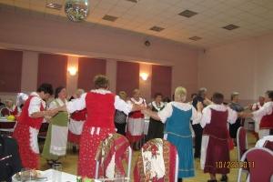 75-lecie KGW Niezdara
