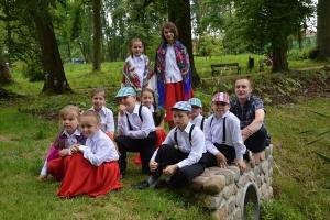 Dziecięcy Zespół Śpiewaczy