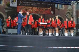 Festiwal im . J. Szweda