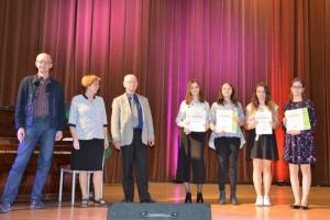 Festiwal Piosenki Ekologicznej i Przyrodniczej