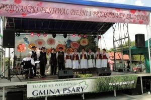 Festiwal w Preczowie