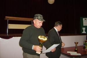 Integracyjny Turniej Szachowy o Puchar Wójta Gminy Ożarowice i Puchar Sedlaczka o mistrzostwo powiatu tarnogórskiego
