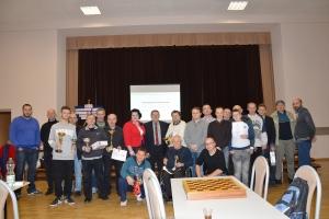 Integracyjny Turniej Szachowy