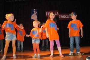 IX Gala taneczna