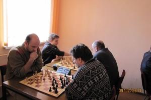 IX Grand Prix Tąpkowic w szachach szybkich