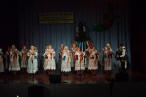 IX Jurajski Festiwal Folklorystyczny w Kłobucku