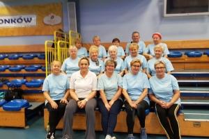 Olimpiada Sportowa Seniorów - Radzionków