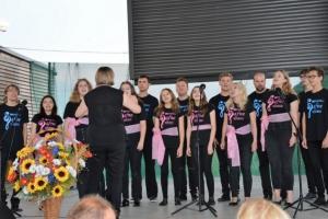 Przegląd Chórów i Orkiestr w Niezdarze