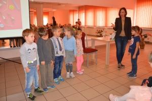 Spotkanie autorskie z Joanną Wachowiak - Tąpkowice