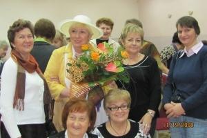 Spotkanie z Emilią Krakowską