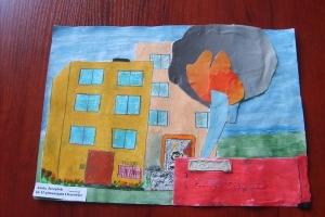 Straż Pożarna w oczach dziecka