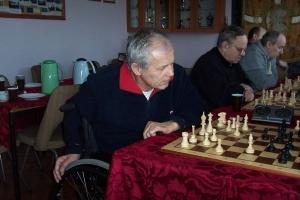 Turniej szachowy V Grand Prix Tąpkowic
