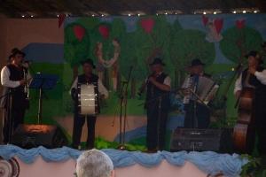 V Regionalny Festiwal Pieśni Zalotnych i Miłosnych w Preczowie 2008