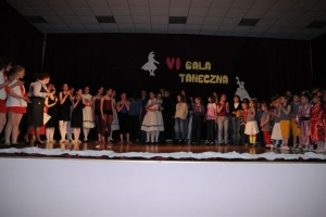 VI Gala Taneczna
