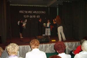 VI Regionalny Festiwal Pieśni Zalotnych i Miłosnych w Preczowie