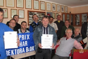 VII Grand Prix Tąpkowic