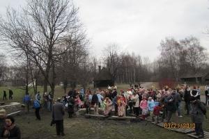 Wielkanoc na Śląsku- Skansen Chorzów