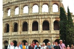 Wycieczka do Włoch