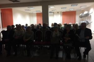 Wykład UTW - Edukacja prawno finansowa dla osób starszych, bezpieczny senior