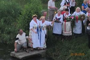 X Świętojański Festiwal Pieśni i Przyśpiewek Zalotnych