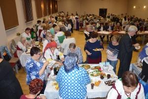 XV Konkurs Potraw Tradycyjnych i Regionalnych