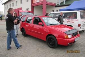 Zlot VW Ossy 2012