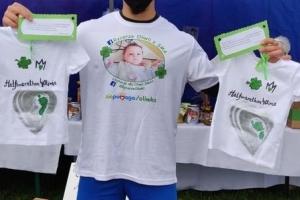 Niedziela na sportowo dla Oliwki - akcja charytatywna