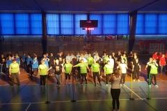Olimpiada Seniorów - Radzionków