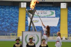 XIII Międzynarodwa Olimpiada Sportowa UTW